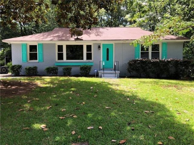 560 Benmac Road SE, Smyrna, GA 30080 (MLS #6068862) :: Iconic Living Real Estate Professionals