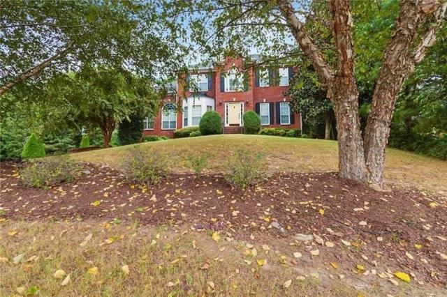 4744 Kendra Court, Douglasville, GA 30135 (MLS #6068899) :: Iconic Living Real Estate Professionals