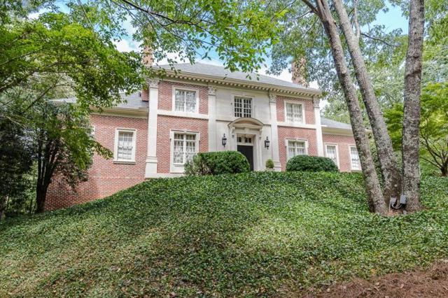 4777 Riverview Road, Atlanta, GA 30327 (MLS #6068967) :: Iconic Living Real Estate Professionals