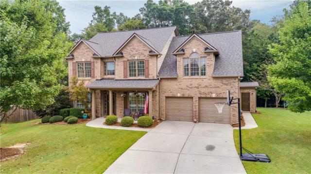 2280 Chandler Grove Drive, Buford, GA 30519 (MLS #6068990) :: North Atlanta Home Team