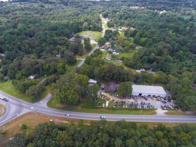 6905 Highway 53 Highway, Braselton, GA 30517 (MLS #6069002) :: The Cowan Connection Team