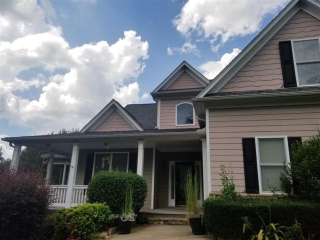 102 Harbour Ridge Drive, Dawsonville, GA 30534 (MLS #6069036) :: North Atlanta Home Team