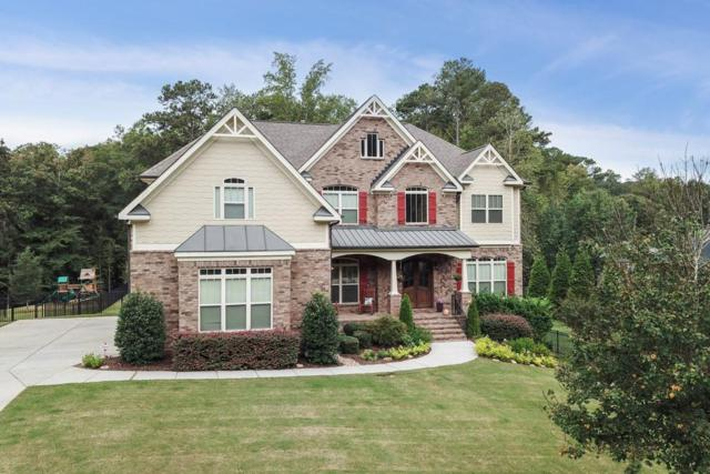 1543 Murdock Road, Marietta, GA 30062 (MLS #6069044) :: RE/MAX Paramount Properties