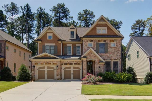 3895 Cameron Court, Cumming, GA 30040 (MLS #6069094) :: The Russell Group