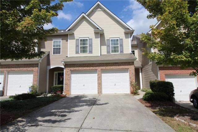 2268 Baker Station Drive, Acworth, GA 30101 (MLS #6069182) :: Kennesaw Life Real Estate