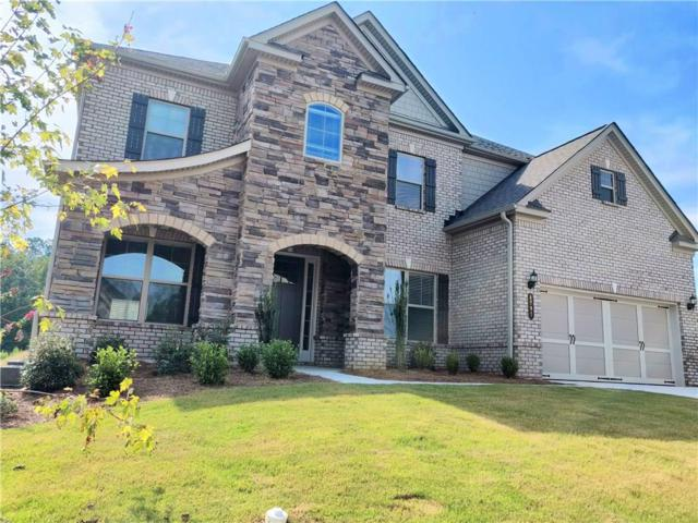4791 Point Rock Drive, Buford, GA 30519 (MLS #6069232) :: The Russell Group