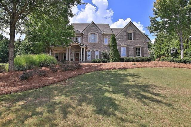 2281 Bransley Place, Duluth, GA 30097 (MLS #6069287) :: North Atlanta Home Team