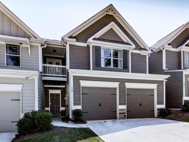 239 Oakview Drive, Canton, GA 30114 (MLS #6069423) :: Iconic Living Real Estate Professionals