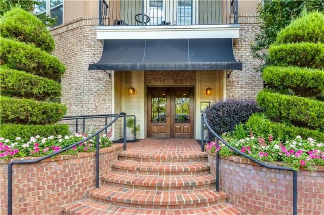 901 Abernathy Road #4290, Atlanta, GA 30328 (MLS #6069443) :: The North Georgia Group