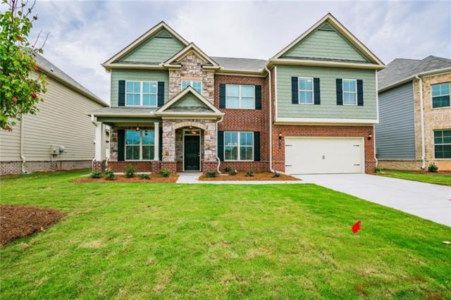 3716 Oak Farm Way Drive, Loganville, GA 30052 (MLS #6069553) :: RE/MAX Paramount Properties