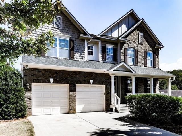 212 Highlands Drive, Woodstock, GA 30188 (MLS #6069578) :: North Atlanta Home Team