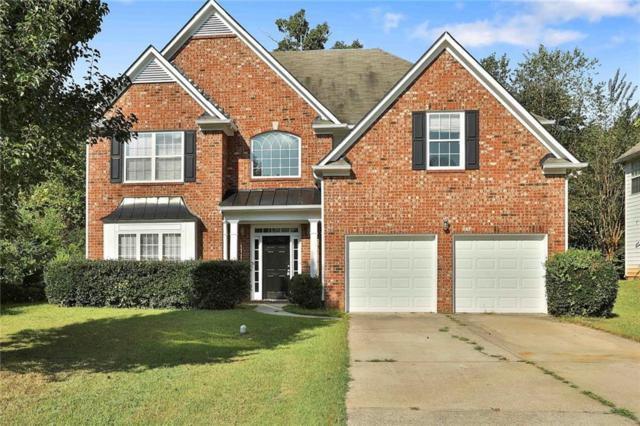 3123 Grant Way, East Point, GA 30344 (MLS #6069623) :: Iconic Living Real Estate Professionals