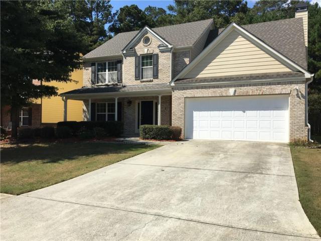 3060 Battlement Circle, Loganville, GA 30052 (MLS #6069624) :: RE/MAX Paramount Properties