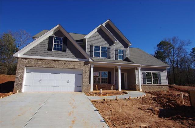 888 Joy Drive, Hoschton, GA 30548 (MLS #6069645) :: North Atlanta Home Team