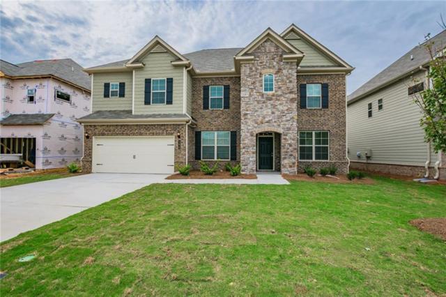 123 Oak Farm Court, Loganville, GA 30052 (MLS #6069661) :: North Atlanta Home Team