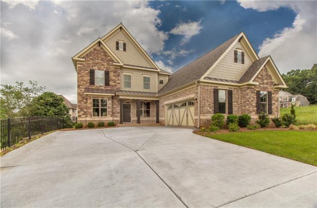 5520 Morningview Lane, Jefferson, GA 30549 (MLS #6069668) :: Iconic Living Real Estate Professionals