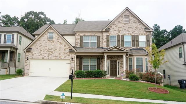 7258 Parkland Bend, Fairburn, GA 30213 (MLS #6069672) :: RE/MAX Paramount Properties
