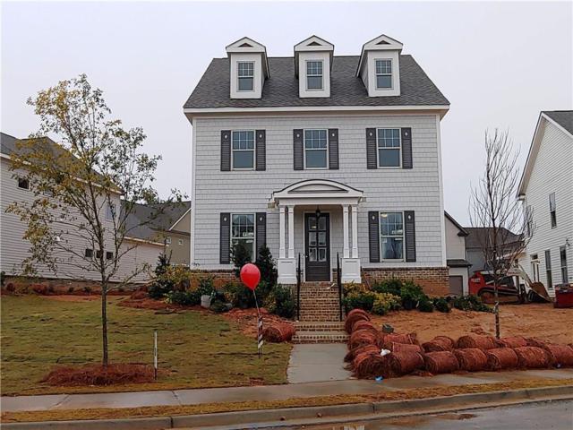 1140 Rumney Way N, Alpharetta, GA 30004 (MLS #6069678) :: North Atlanta Home Team