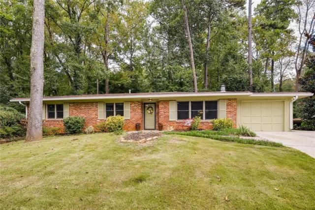 3667 Fortingale Road, Chamblee, GA 30341 (MLS #6069729) :: North Atlanta Home Team