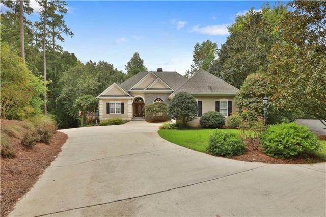 765 Raven Road, Monticello, GA 31064 (MLS #6069918) :: North Atlanta Home Team