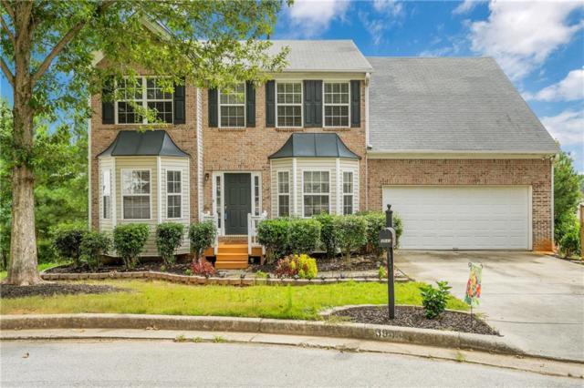 3943 Alexandra Oak Court, Suwanee, GA 30024 (MLS #6070107) :: North Atlanta Home Team