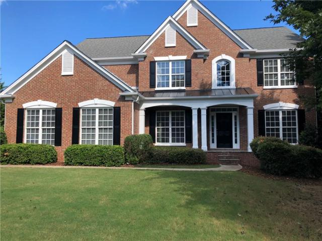 5243 Enniskillen Court, Suwanee, GA 30024 (MLS #6070143) :: The Russell Group