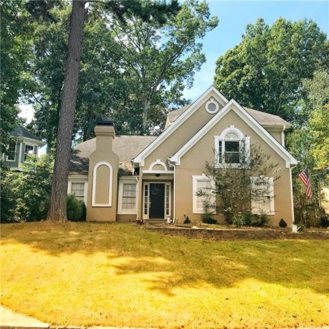 4973 Braeburn Trace, Acworth, GA 30102 (MLS #6070178) :: North Atlanta Home Team