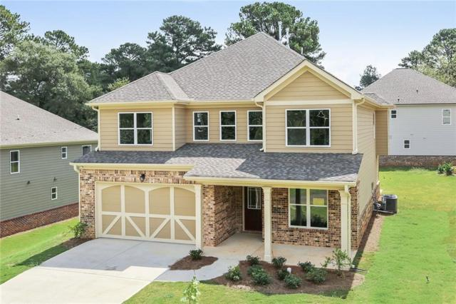 3940 Sweetwater Drive, Lawrenceville, GA 30044 (MLS #6070207) :: The Russell Group