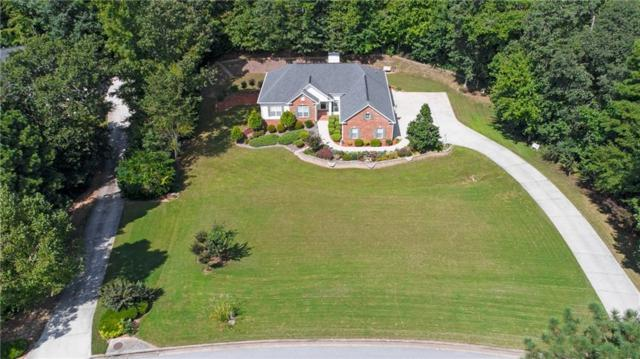 4753 Hartwell Drive, Douglasville, GA 30135 (MLS #6070230) :: The Cowan Connection Team