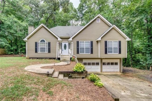 5815 Rolling Oaks Circle, Cumming, GA 30040 (MLS #6070237) :: North Atlanta Home Team