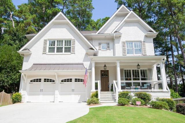 1542 Grant Drive, Brookhaven, GA 30319 (MLS #6070269) :: North Atlanta Home Team