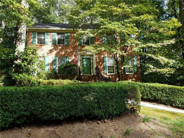 1647 Oakford Court SW, Marietta, GA 30064 (MLS #6070344) :: The Cowan Connection Team