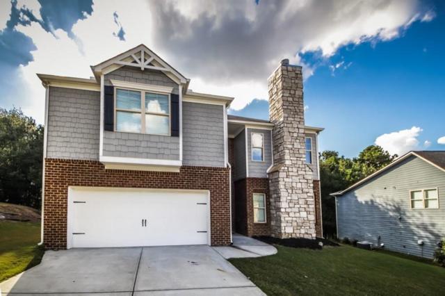 1160 Grayson Oaks Drive, Lawrenceville, GA 30045 (MLS #6070420) :: The Cowan Connection Team