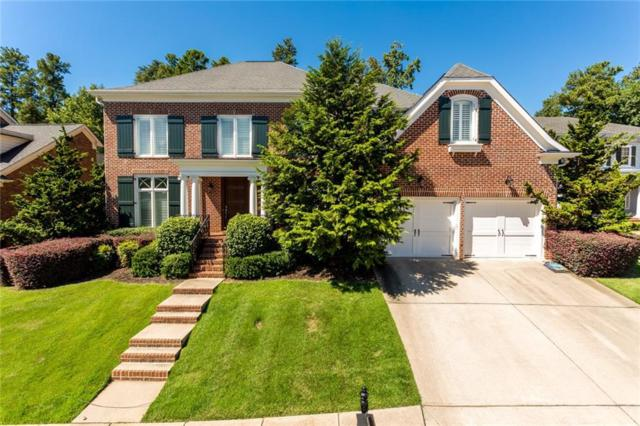 8020 Georgetown Circle, Suwanee, GA 30024 (MLS #6070463) :: Iconic Living Real Estate Professionals