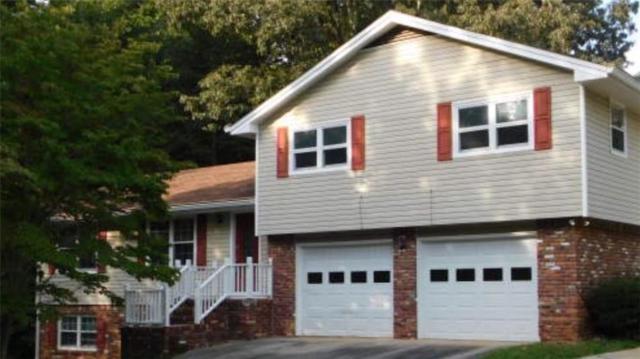 4601 S Roberts Drive, Sugar Hill, GA 30518 (MLS #6070480) :: The Cowan Connection Team