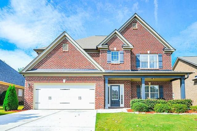 2603 Madison Mae Lane, Grayson, GA 30017 (MLS #6070588) :: RE/MAX Paramount Properties