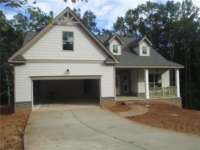 4023 Oxford Lane, Gainesville, GA 30506 (MLS #6070655) :: The Russell Group