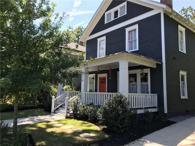 314 Melrose Avenue, Decatur, GA 30030 (MLS #6070668) :: Ashton Taylor Realty