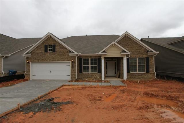 570 Oak Farm Court, Loganville, GA 30052 (MLS #6070747) :: North Atlanta Home Team