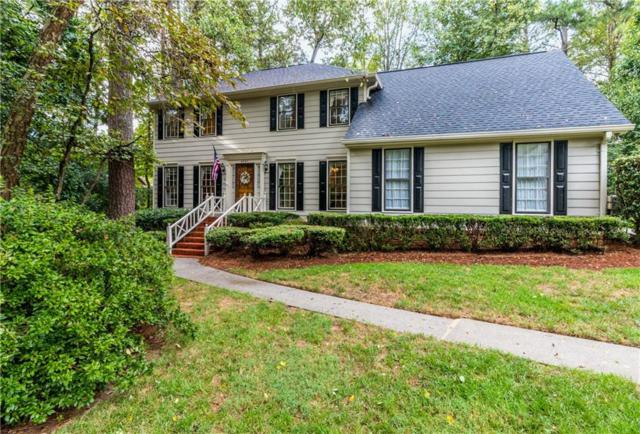 4397 Mount Laurel Circle, Norcross, GA 30093 (MLS #6070827) :: Iconic Living Real Estate Professionals
