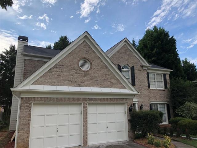 2354 Lake Villas Lane, Duluth, GA 30097 (MLS #6070836) :: The Cowan Connection Team