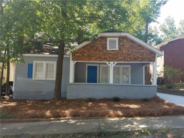 2641 Lester Street, East Point, GA 30344 (MLS #6070840) :: North Atlanta Home Team