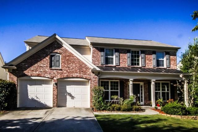 753 Prada Court, Lawrenceville, GA 30043 (MLS #6070854) :: North Atlanta Home Team