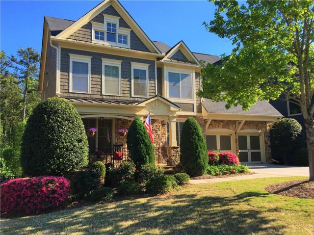 4201 Barnes Meadow Road SW, Smyrna, GA 30082 (MLS #6070875) :: Iconic Living Real Estate Professionals