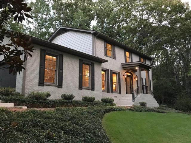 3540 Greystone Road, Gainesville, GA 30506 (MLS #6070928) :: The North Georgia Group