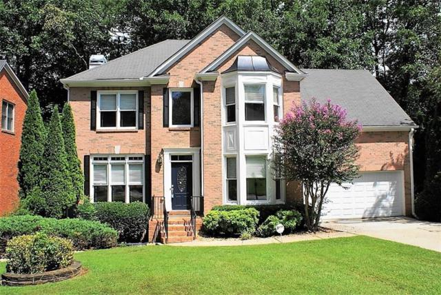 10355 Medridge Circle, Johns Creek, GA 30022 (MLS #6070942) :: The Zac Team @ RE/MAX Metro Atlanta