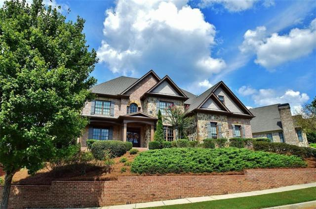 3039 Hidden Falls Drive, Buford, GA 30519 (MLS #6070974) :: The Russell Group