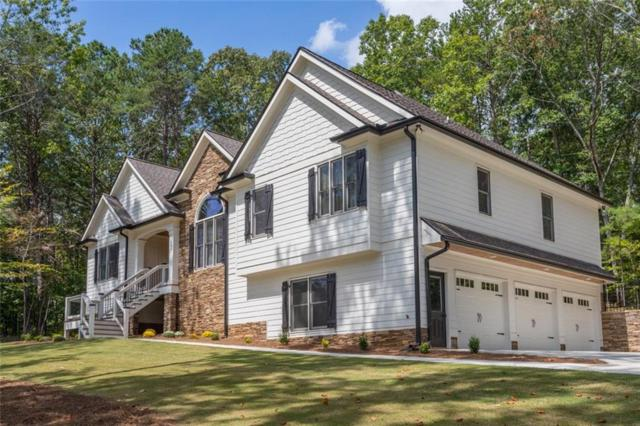 143 Wilshire Drive, White, GA 30184 (MLS #6070983) :: The Russell Group