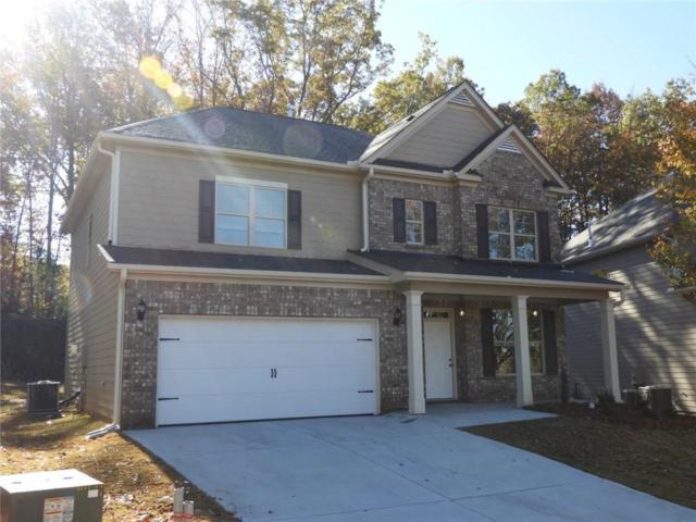 35 Victoria Heights Lane, Dallas, GA 30132 (MLS #6071007) :: North Atlanta Home Team