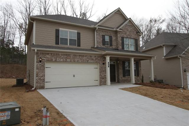 277 Victoria Heights Lane, Dallas, GA 30132 (MLS #6071008) :: The Zac Team @ RE/MAX Metro Atlanta